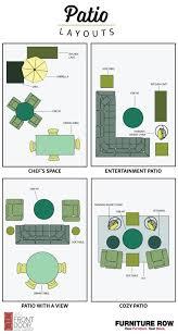 patio layout guide front door blog