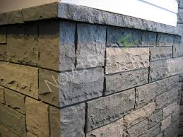 nova stone with over 10 years development is now one of the leading lightweight polyurethane decorative fake rock wall panels exterior stone look wall