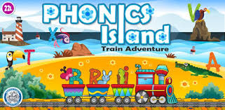 Phonics Island - <b>Letter</b> Sounds & Alphabet Learning - Apps on ...