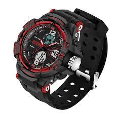 sanda sport watch men 2017 clock male led digital quartz wrist sanda sport watch men 2017 clock male led digital quartz wrist watches men s top brand luxury digital watch relogio masculino