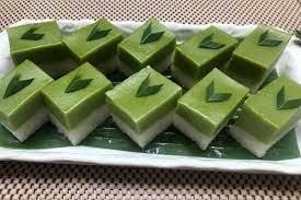 Download juga aplikasi resep lainnya di top trend resep masakan apps gratis. Resep Talam Ketan Srikaya Pandan Yang Lembut Nagih