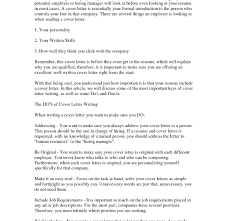 Example Of The Perfect Resume Writing The Perfect Resume Free