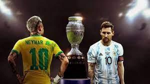 يلا شوت مشاهدة ماتش الأرجنتين والبرازيل بث مباشر نهائي كوبا أمريكا
