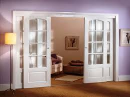 image of 4 panel sliding glass door