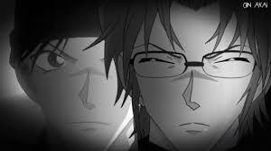 Detective Conan - Fifty Shades of Akai (Trailer) - YouTube