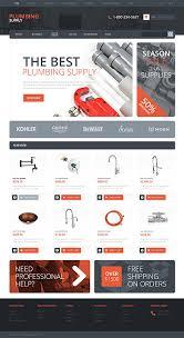 plumbing supply store online. Plain Plumbing Online Plumbing Supply Store Theme OpenCart ResponsiveDesign Intended Plumbing Pinterest