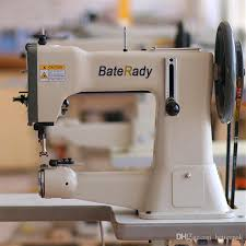 Sewing Machines Leather