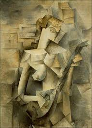 an introduction to the cubist art movement and cubist painters