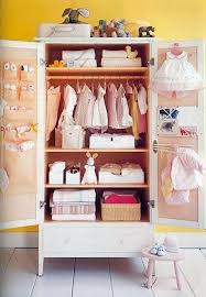 baby clothes organizer closet for baby clothes