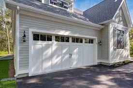 Clopay Craftsman Collection carriage house garage door, Design 12 ...