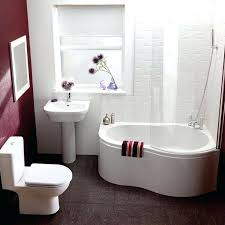 bathtubs for small bathrooms shower units small corner bathtub shower combo