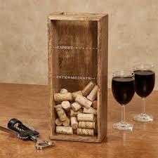 super expert wine cork storage box jq03