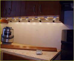 under kitchen cabinet rope lighting