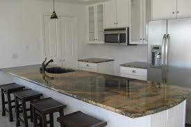 the benefits of sealing granite countertops