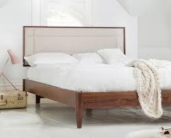 scandinavian furniture bedroom. juneau bed scandinavian furniture bedroom f