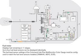 yamaha command link plus wiring diagrams the hull truth boating attached images
