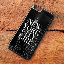 samsung galaxy s6 phone cases for girls. new york city girl - iphone 6/6s case, plus 5/5s se case samsung galaxy s5 s6 s7 edge cases phone for girls u