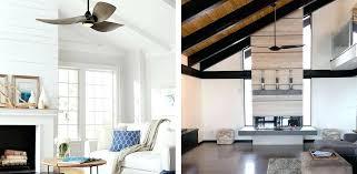 fans for vaulted ceilings ceiling fan slanted low profile sloped label