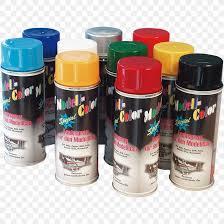 Dupli Color Aqua Gloss Paint Finish Ral Dupli Color Acrylic