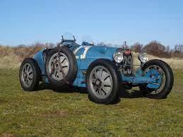 Fiberglass body 1971 bugatti replica for sale. Bugattis For Sale