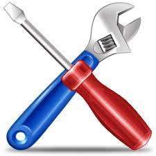 tools icon. preferences, settings, tools icon