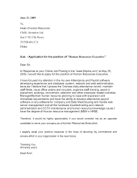 Online Job Cover Letter Cover Letter In Response To Online Job Posting Sinma