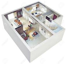 House Plans Stock Photos  Pictures Royalty Free House Plans - House plans interior