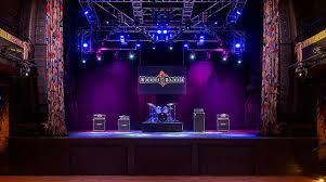 Cosmopolitan Las Vegas Seating Chart House Of Blues Las Vegas