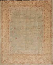 anatolian oushak rug