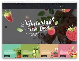 24 Best HTML5 Restaurant Website Templates 2019 - Colorlib