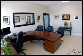 interior design for office room