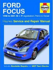 ford focus repair manual carsut understand cars and drive better ford focus repair manual