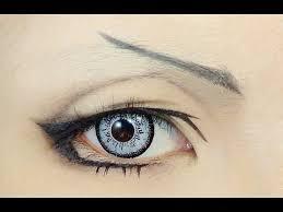 tutorial anime eye makeup 44 you