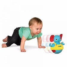 Yogee Toys 12 sites to buy toys for 6 month old baby girls | finder.com.au