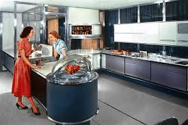 Innovative Kitchen Design Inspiration Why The 'Kitchen Of The Future' Always Fails Us Eater