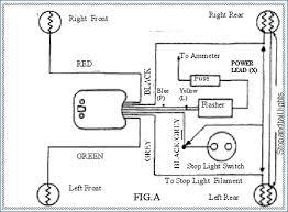 signal stat turn signal switch wiring diagram view diagram wire Universal Turn Signal Switch Wiring at Signal Stat Turn Signal Switch Wiring Diagram
