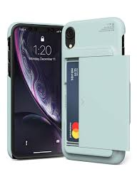Vrs Design Shop Vrs Design Protective Case Cover For Iphone Xr Marine Green Online In Dubai Abu Dhabi And All Uae