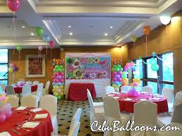 Sports Themed Balloon Decor Flowers Butterflies Cebu Balloons And Party Supplies