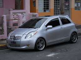 maunaboXrs 2006 Toyota Yaris Specs, Photos, Modification Info at ...