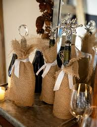 Ideas To Decorate Wine Bottles 100 Ideas for Decorating Your Wine Bottles Wrapped wine bottles 7