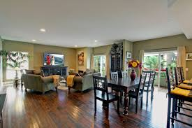 kitchen family room combo floor plans unique how to decorate a long narrow living room dining