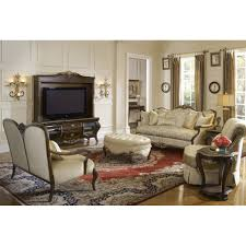 Michael Amini Living Room Furniture Michael Amini Imperial Court Living Room Set Reviews Wayfair