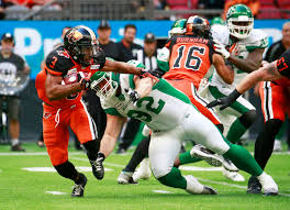 Game Preview Lions Vs Roughriders Bc Lions