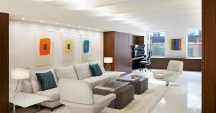 modern architectural interior design. This Modern Loft Apartment In New York Has Many Hidden Design Details, Like  Mirrors, Architectural Interior S