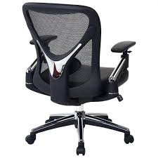 Desk Chairs : Executive Desk Chairs Big Tall Office Computer Chair ...