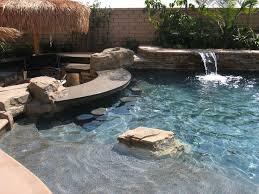backyard pool bar. Swim Up Pool Bar Idea Backyard M