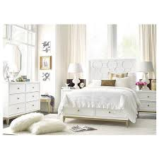 White full storage bed Dresser Underneath Rachael Rays Uptown Dresser Alternate Image Of Images El Dorado Furniture Rachael Rays Uptown Dresser El Dorado Furniture