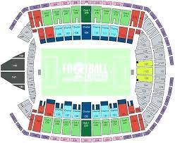 Seahawks Stadium 3d Seat Chart Seahawks Stadium 3d Seating