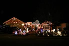 Where to find Sacramento's best holiday light displays   The Sacramento Bee