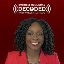Business Resilience Decoded